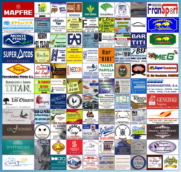 Cartel 2016 colaboradores